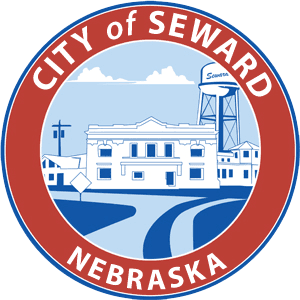City of Seward Nebraska logo